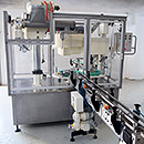Optima Powder filling machine