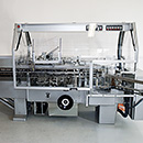 Kartoniermaschine CAM AV