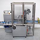 Banderoliermaschine Multipack F40