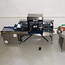 Inspection machine Seidenader